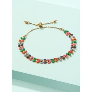 Stella and Dot Sarees Pulley Bracelet